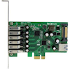 Other I/O Cards - StarTech 7 Pt PCI Express USB 3.0 | ITSpot Computer Components