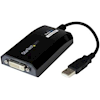Generic Video Adapters - USB to DVI Adapter Video Graphics | ITSpot Computer Components