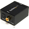StarTech Coax Cables and Connectors - StarTech Digi Coax/Toslink to RCA | ITSpot Computer Components