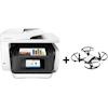 HP Inkjet Printers - HP OJ8720 + Tello   ITSpot Computer Components