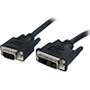StarTech Video Adapter Cables - StarTech 1m DVI to VGA Display | ITSpot Computer Components