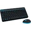 Logitech Wireless Desktop Keyboard & Mouse Combos - Logitech MK545 Wireless Keyboard | ITSpot Computer Components