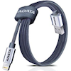 Apple Compatible Cables - A-Data Lightning Cable ALUM. | ITSpot Computer Components