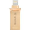 Transcend USB 3.0 Flash Drives - Transcend 32GB JetDrive GO 500 GLD | ITSpot Computer Components