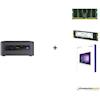 Ingram Micro Barebone Systems - Ingram Micro IM BUILT 8G I5 NUC 8G | ITSpot Computer Components