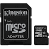 SD / SDHC / MicroSD Cards - Kingston 16GB microSDHC Canvas | ITSpot Computer Components