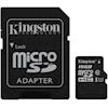 Kingston SD / SDHC / MicroSD Cards - Kingston 16GB microSDHC Canvas | ITSpot Computer Components