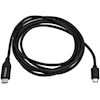 StarTech USB Type-C / 3.1 Cables - StarTech 2m 6ft USB C to Micro USB | ITSpot Computer Components
