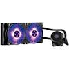 CoolerMaster Water Cooling - CoolerMaster MasterLiquid Lite 240 | ITSpot Computer Components