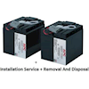 APC Batteries - APC Supply and Delivery of 1x RBC55 | ITSpot Computer Components