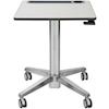 Desks - Ergotron LearnFit 16IN Travel | ITSpot Computer Components