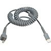 Intermec POS Cables - Intermec SR61T Cable coilded | ITSpot Computer Components