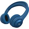 iFrogz AURORA Wireless Headphones - Blue