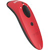 Socket Mobile Barcode Scanners - Socket Mobile SocketScan S730 Red | ITSpot Computer Components