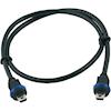 USB 2.0 Cables - Mobotix MiniUSB straight to MiniUSB | ITSpot Computer Components