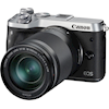 Canon Digital Cameras - Canon EOS M6 Single Kit Includes: | ITSpot Computer Components