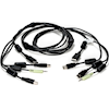 Avocent KVM Cables - Avocent USB kybd and mse | ITSpot Computer Components