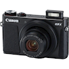 Canon Digital Cameras - Canon PowerShot G9X MARK II Black | ITSpot Computer Components