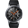 Samsung Watches & Activity Trackers - Samsung Galaxy Watch BTH 46MM Silver | ITSpot Computer Components