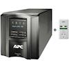 APC UPSes - APC SMART-UPS 750VA LCD 230V BONUS   ITSpot Computer Components