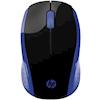 HP Wireless Desktop Mice - HP Wireless Mouse 200 Mrn Blue | ITSpot Computer Components