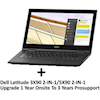 Dell 2-in-1 Laptops - Dell XV065 + 890-48040 | ITSpot Computer Components