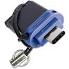 Verbatim Solid State Drives (SSDs) - Verbatim StoreN Go Dual Drive USB | ITSpot Computer Components