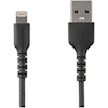 StarTech Apple Compatible Cables - StarTech Cable USB to Lightning MFi | ITSpot Computer Components