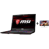 MSI Notebooks - MSI GL63 I7 RTX2060 Gaming Notebook | ITSpot Computer Components