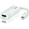 Aten Adapters - Aten USB Adapter UC3008 : USB-C to | ITSpot Computer Components