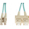 4Cabling Optical / Toslink Network Cables - 4Cabling 0.5m LC-SC OM3 Multimode | ITSpot Computer Components