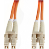 4Cabling Optical / Toslink Network Cables - 4Cabling 0.5m LC-LC OM1 Multimode | ITSpot Computer Components