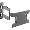 4Cabling Brackets & Mounting - 4Cabling Full-motion TV Wall Mount | ITSpot Computer Components