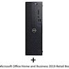Dell Desktop PCs - Dell P78P8-OFFICE 2019 | ITSpot Computer Components