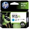 HP Ink Cartridges - HP 915XL Cyan Ink 3YM19AA   ITSpot Computer Components