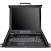 Generic Other Server Accessories - Rack KVM Console 8-Port VGA 17 LCD | ITSpot Computer Components
