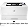 Mono Laser MFCs - HP LaserJet Pro M404N + 3yr NBD | ITSpot Computer Components