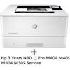 Mono Laser MFCs - HP LaserJet Pro M404DW + 3yr NBD | ITSpot Computer Components