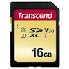 Transcend SD / SDHC Cards - Transcend 16GB SD Card UHS-I U1 MLC | ITSpot Computer Components