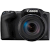 Canon Digital Cameras - Canon PowerShot Black Digital Camera | ITSpot Computer Components