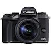 Canon Digital Cameras - Canon EOS M5 Mirrorless Camera | ITSpot Computer Components