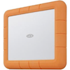 LaCie 2.5 Portable External Hard Drives - LaCie 8TB Rugged RAID SHUTTLE USB-C | ITSpot Computer Components