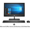 All-in-One PCs - HP ProOne 400 G5 20IN NT AIO | ITSpot Computer Components