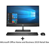 All-in-One PCs - HP PO 400 G5 23.8IN NT AIO I5-9500 | ITSpot Computer Components