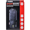 Thor Powerboards - Thor 8 Way Smart Board Ultimate | ITSpot Computer Components