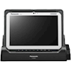 Panasonic Docks & Port Replicators - Panasonic FZ-A2 Cradle/Desktop Dock | ITSpot Computer Components