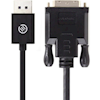 Video Adapter Cables - ALOGIC 1m DisplayPort to DVI Cable | ITSpot Computer Components