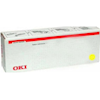 Oki Toner Cartridges - Oki 46508717 Yellow Toner for | ITSpot Computer Components