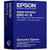 POS Consumables - Epson C43S015381 Epson Black Ribbon | ITSpot Computer Components