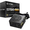 EVGA Internal Power Supply (PSU) - EVGA 550 GD Power Supply | ITSpot Computer Components